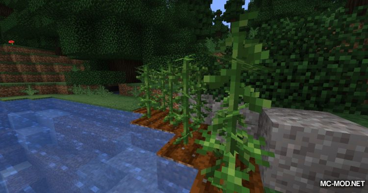 Druidcraft mod for Minecraft (6)