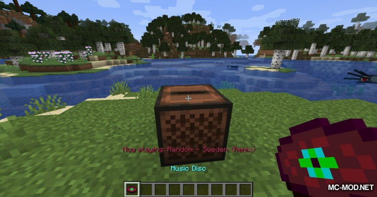 Extra Enrichments mod for Minecraft (19)