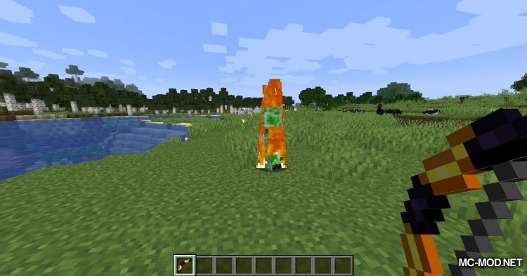 Extra Enrichments mod for Minecraft (4)