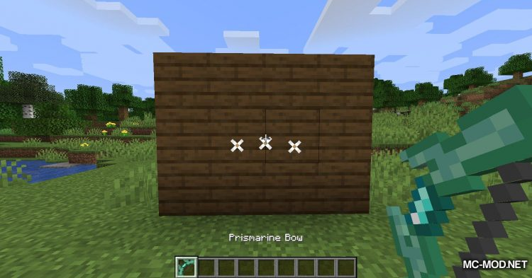 Extra Enrichments mod for Minecraft (5)