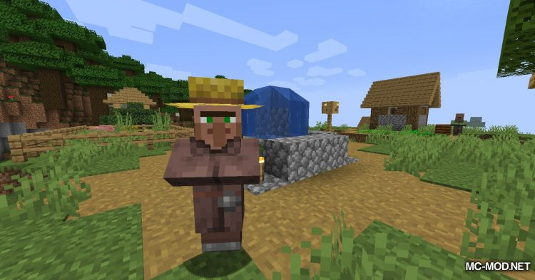 FindMe mod for Minecraft (10)