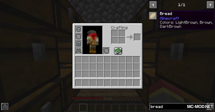 FindMe mod for Minecraft (7)