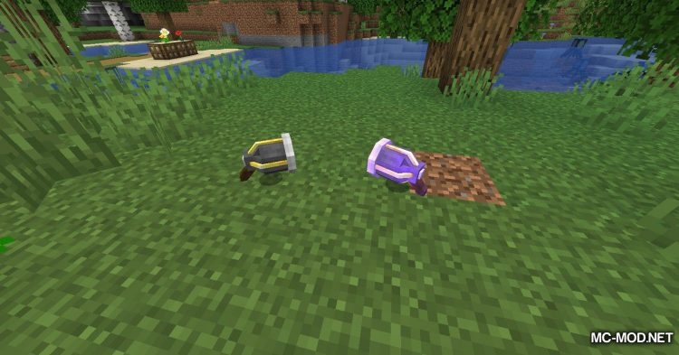 Jack-O_-Launcher mod for Minecraft (15)
