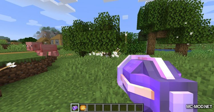Jack-O_-Launcher mod for Minecraft (17)