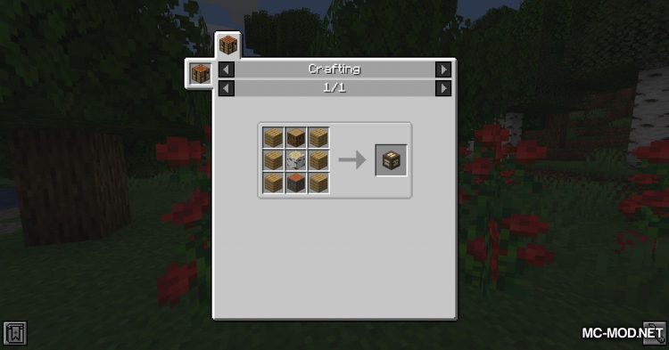 Lot_s of Steves mod for Minecraft (3)