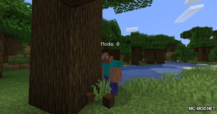 Lot_s of Steves mod for Minecraft (6)