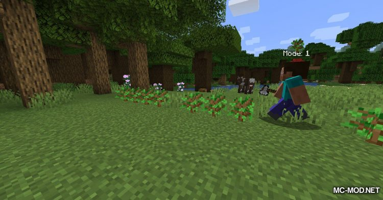 Lot_s of Steves mod for Minecraft (9)