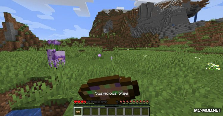 Mooblooms mod for Minecraft (18)