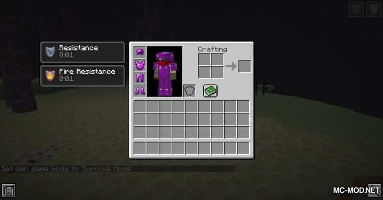 More Ores in ONE mod for Minecraft (11)