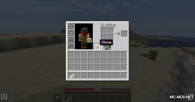 Nametags Without Anvils mod for Minecraft (12)