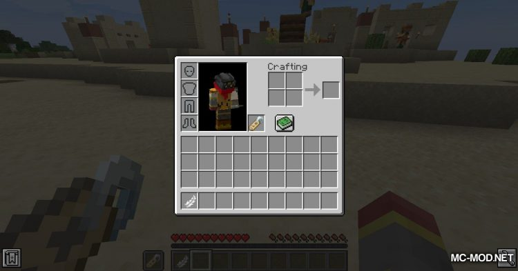 Nametags Without Anvils mod for Minecraft (5)