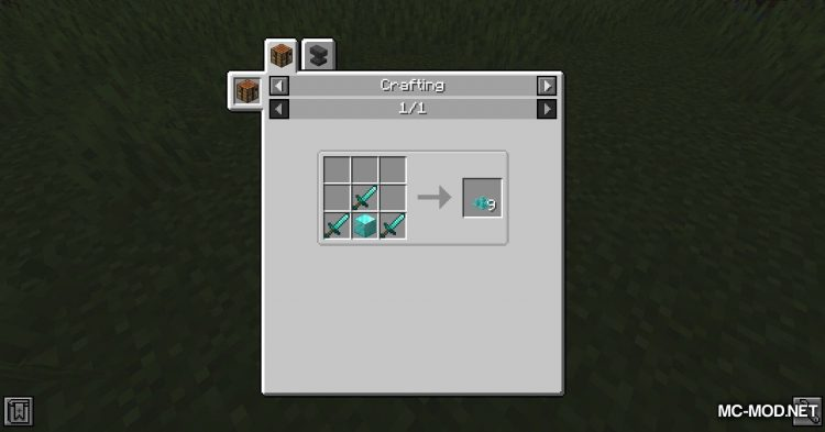 Spike Traps mod for Minecraft (11)