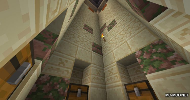 Stone Extended mod for Minecraft (6)