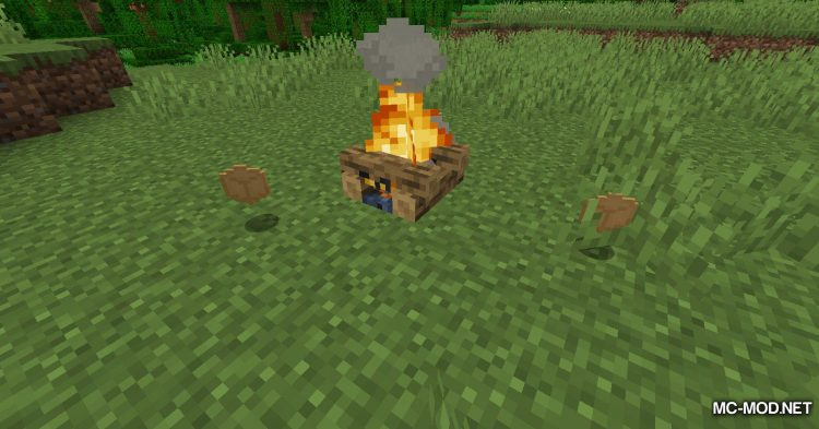 Sweet Tooth mod for Minecraft (4)