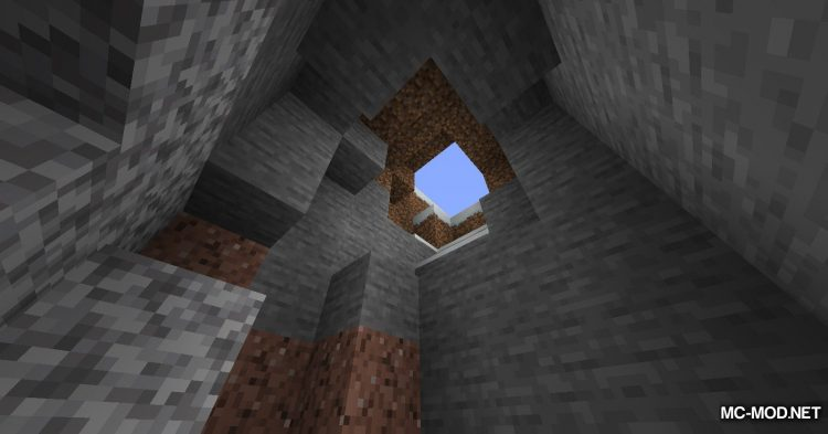 Uncharted mod for Minecraft (12)