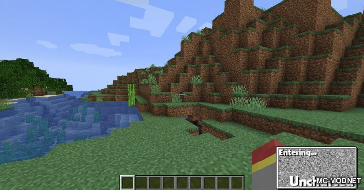 Uncharted mod for Minecraft (4)