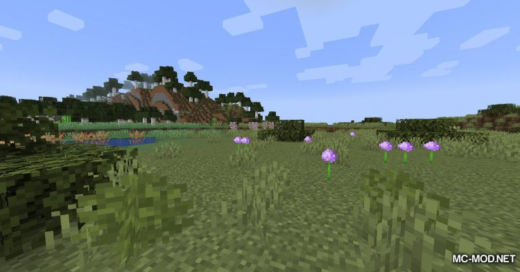 Uncharted mod for Minecraft (5)