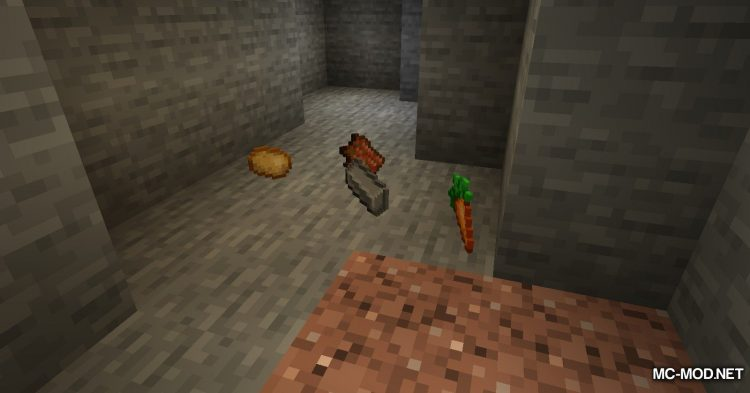 All Loot mod for Minecraft (10)