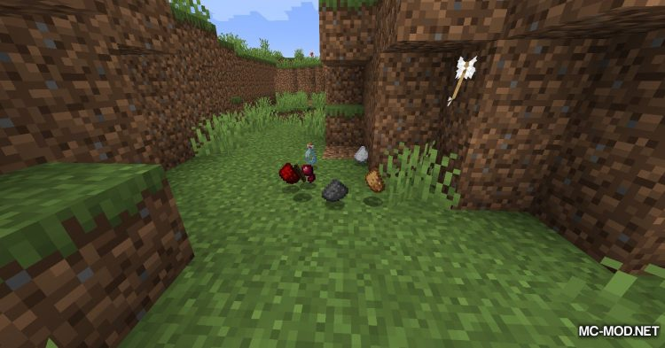 All Loot mod for Minecraft (7)