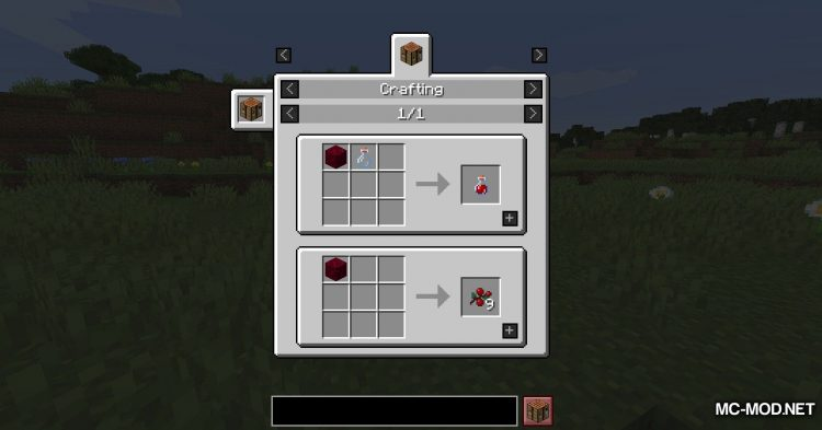 Berry_s Mod mod for Minecraft (4)