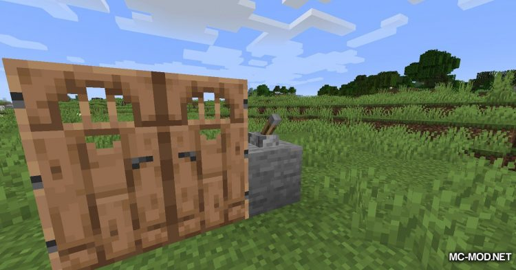 Couplings mod for Minecraft (4)