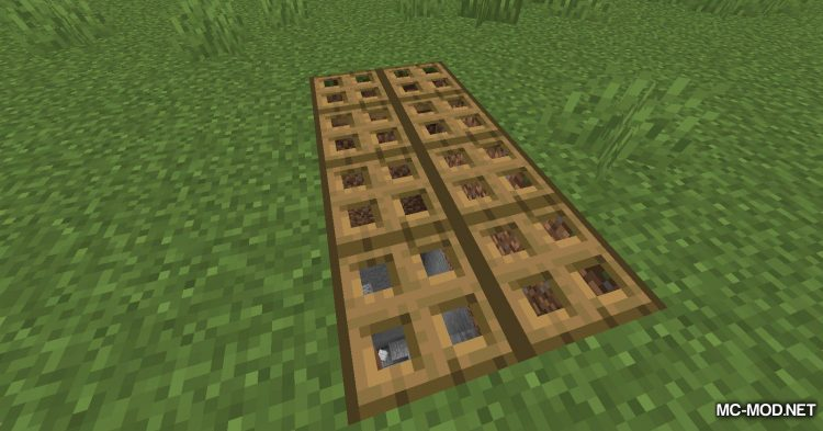 Couplings mod for Minecraft (8)