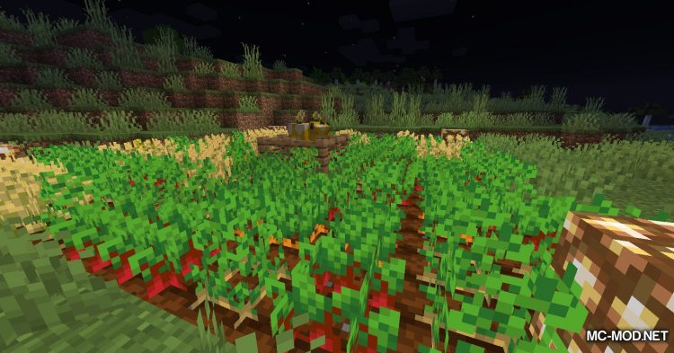 Earth Mobs mod for Minecraft (13)