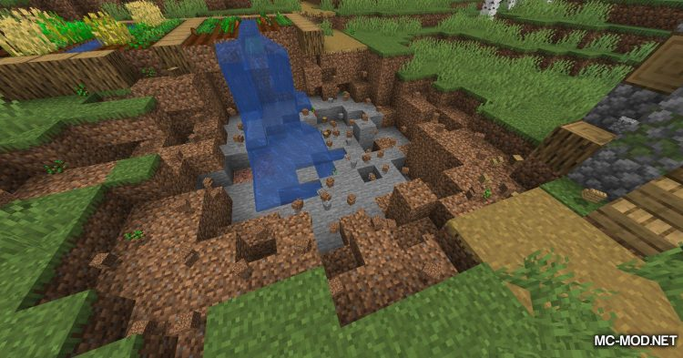 Move Minecarts mod for Minecraft (10)