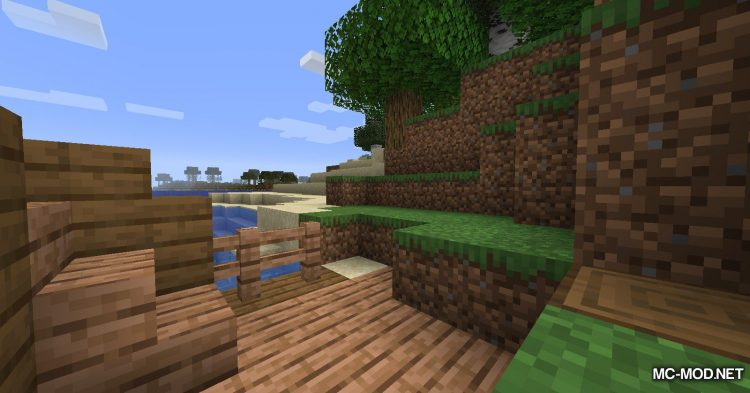 Move Minecarts mod for Minecraft (2)