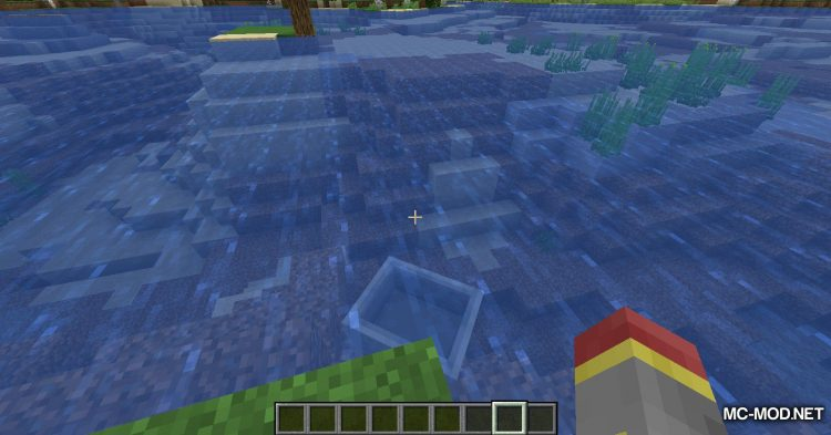 Move Minecarts mod for Minecraft (6)