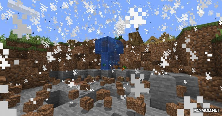 Move Minecarts mod for Minecraft (9)