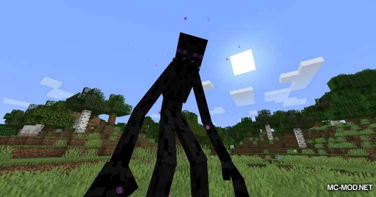 Mutant Beasts mod for Minecraft (18)