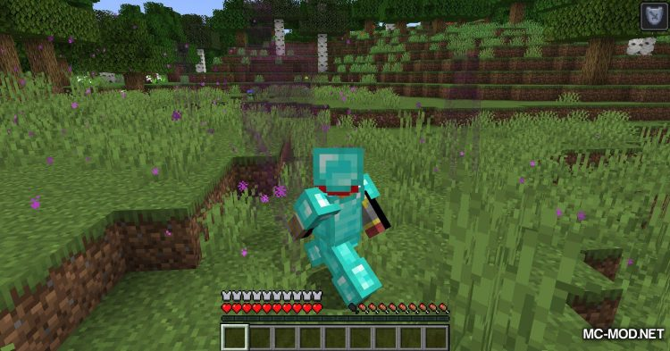 Mutant Beasts mod for Minecraft (20)