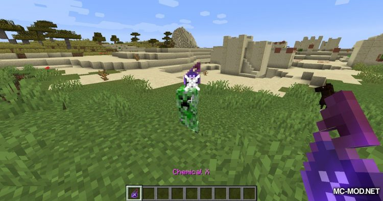 Mutant Beasts mod for Minecraft (3)