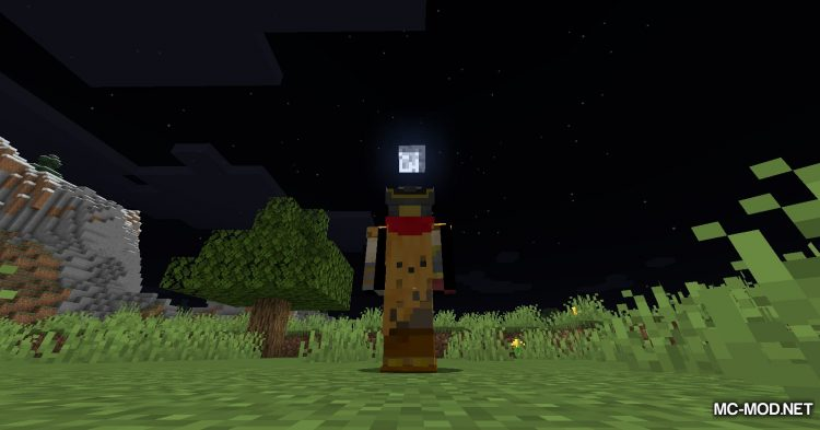 MyBrightness mod for Minecraft (8)