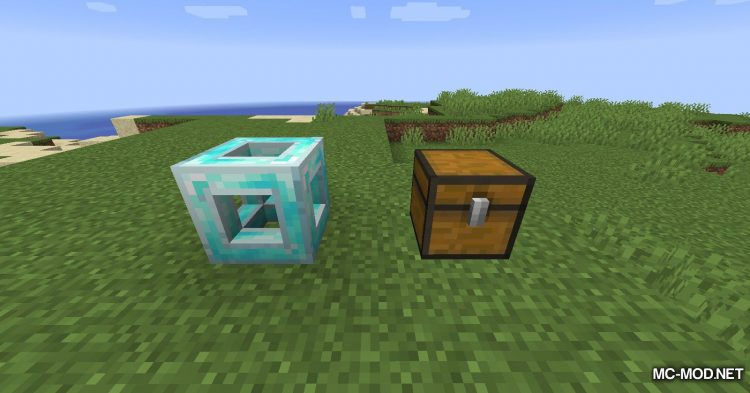 Terrible Chest mod for Minecraft (2)