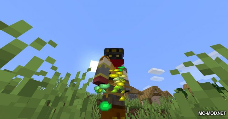 XP Tome mod for Minecraft (10)