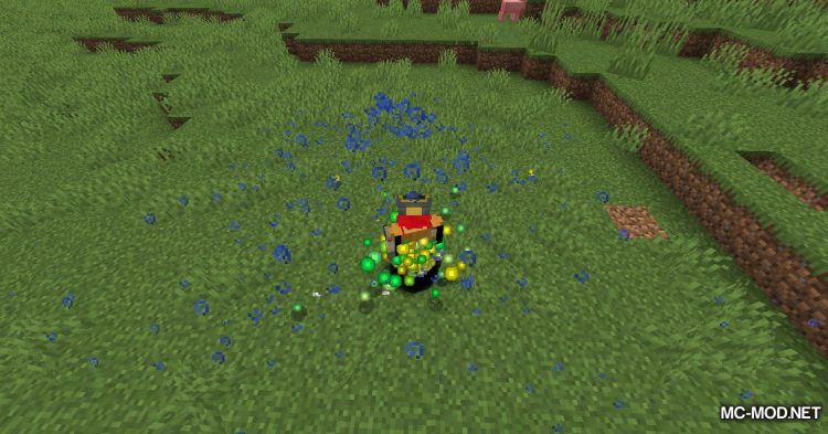 XP Tome mod for Minecraft (9)