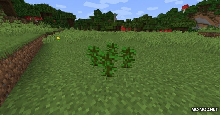 pizzaatime_s Timber Mod mod for Minecraft (9)