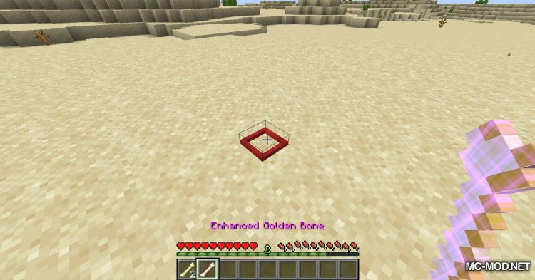Collar Catcher mod for Minecraft (10)