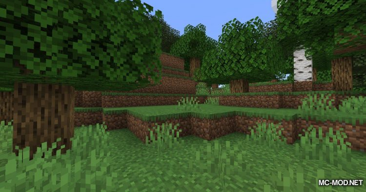 Compressium mod for Minecraft (2)