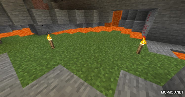 Fluid Interactions mod for Minecraft (11)
