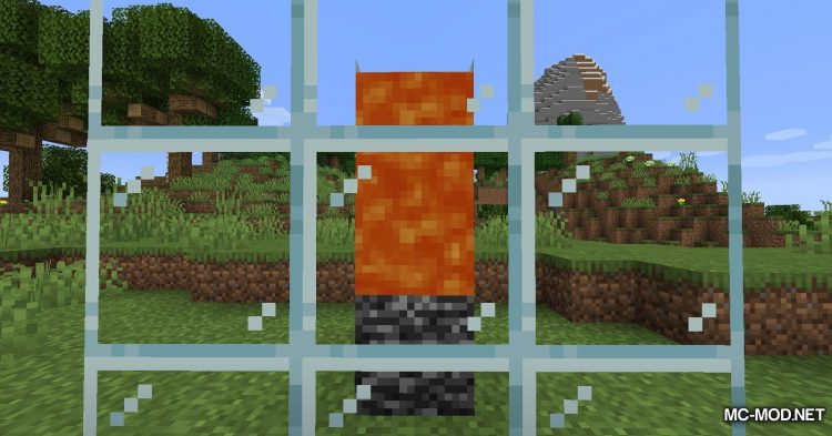 Fluid Interactions mod for Minecraft (5)
