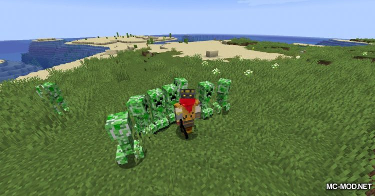 FunItems Mod mod for Minecraft (4)