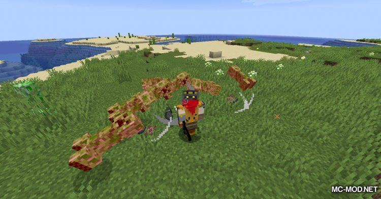 FunItems Mod mod for Minecraft (5)