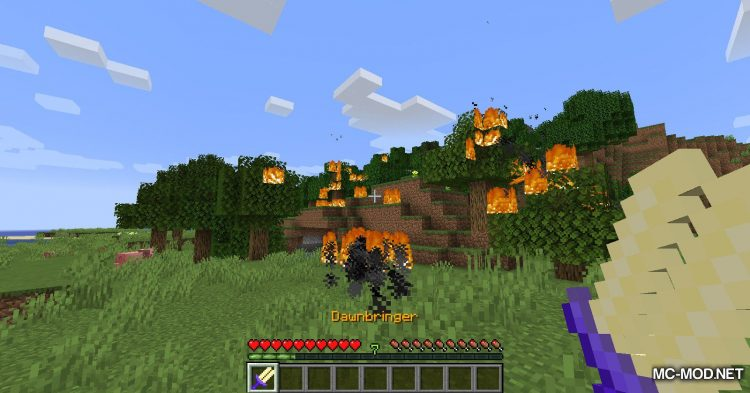 FunItems Mod mod for Minecraft (6)