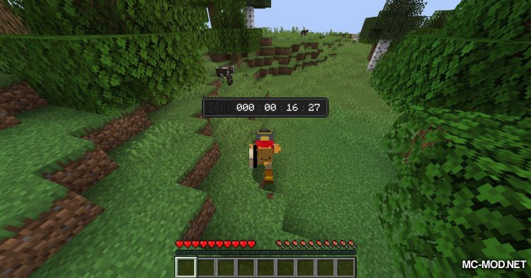 Lollipop mod for Minecraft (5)