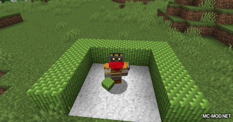 Minecraft Boom mod for Minecraft (12)