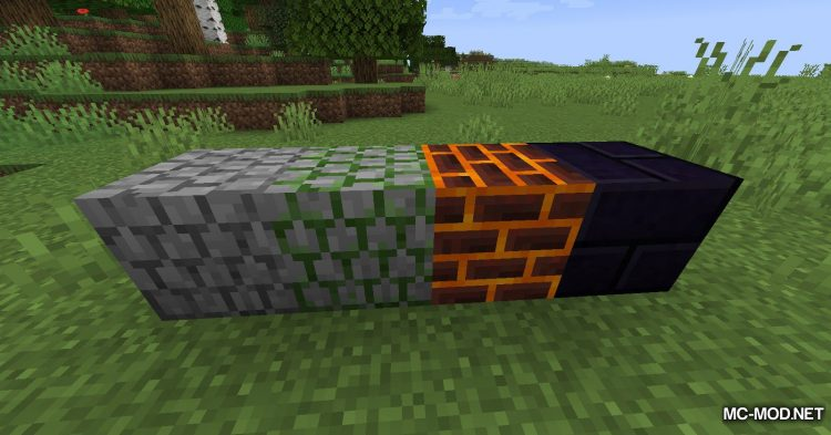 Minecraft Boom mod for Minecraft (2)