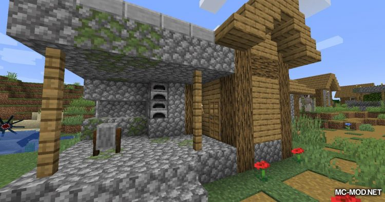 Northern Compass mod for Minecraft (9)